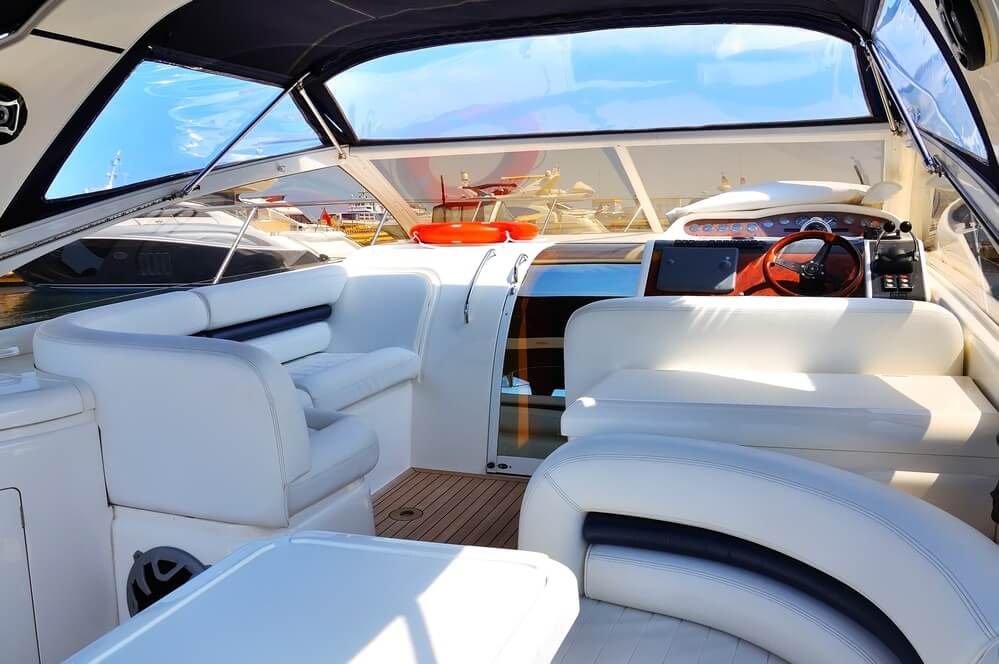 Boat Gas Safety Tips