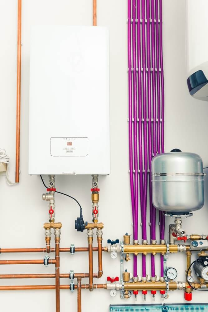 Boiler Servicing Procedure