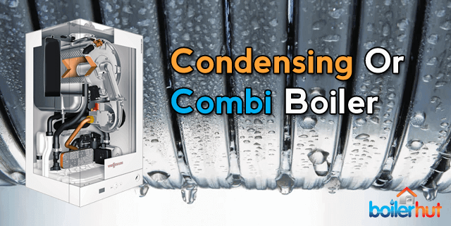 Condensing Boilers What Are They?