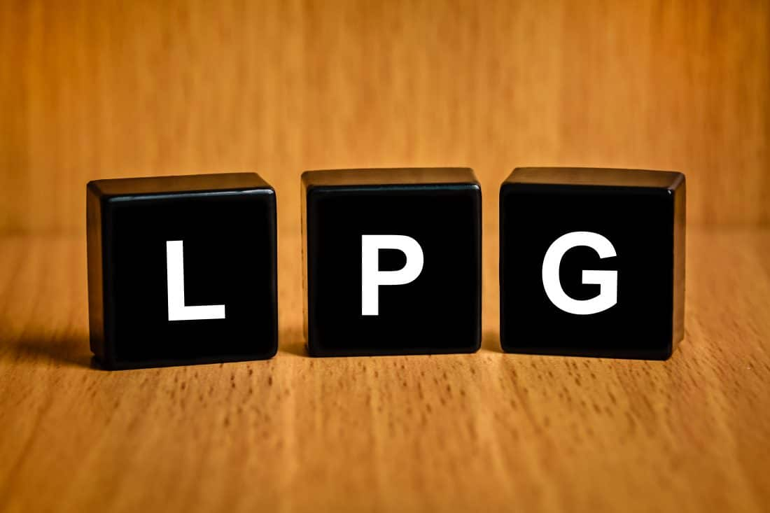Converting From Electric To LPG
