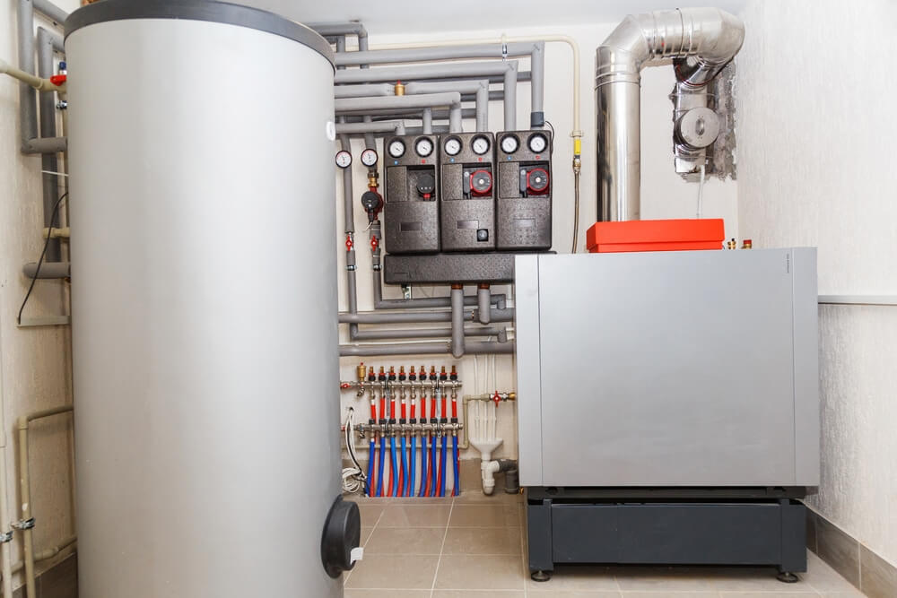 Do Unvented Hot Water Cylinders Need An Annual Service?