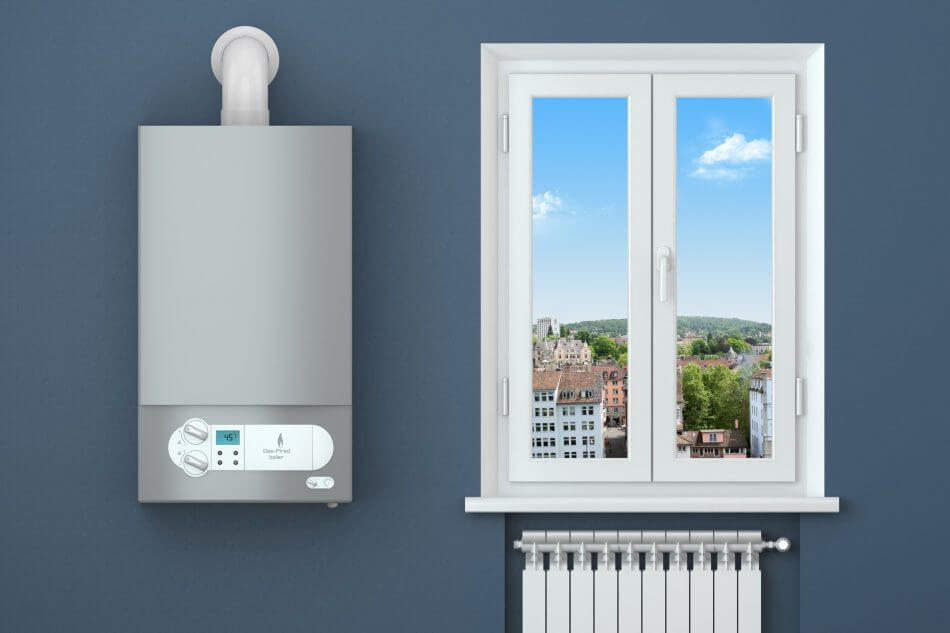 Do You Have A Energy Efficient Boiler In Your Home Or A Money Waster?