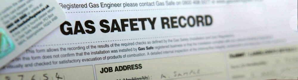 Gas Safety Landlords