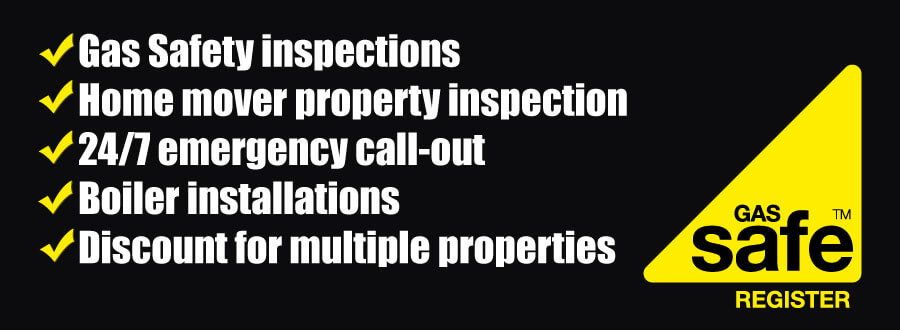 Home Gas Safety Inspections