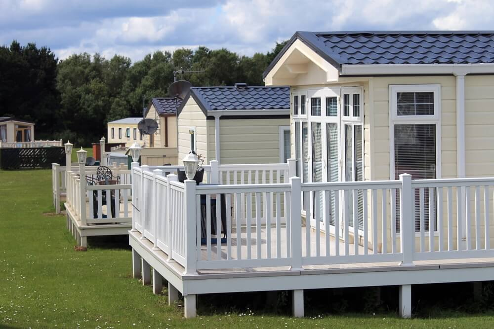 Mobile Home Gas Safety Inspection Tips