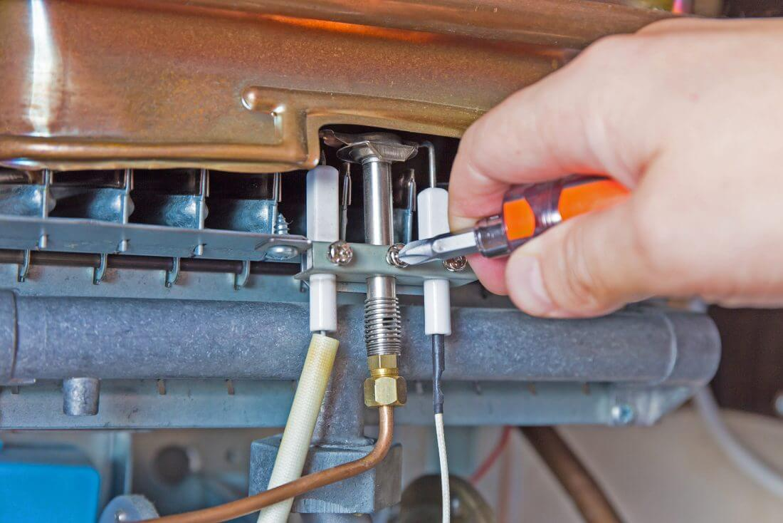 Mobile Home Gas Safety Inspections
