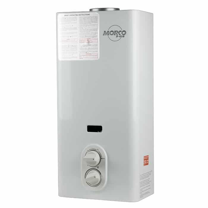 The Morco Water Heater