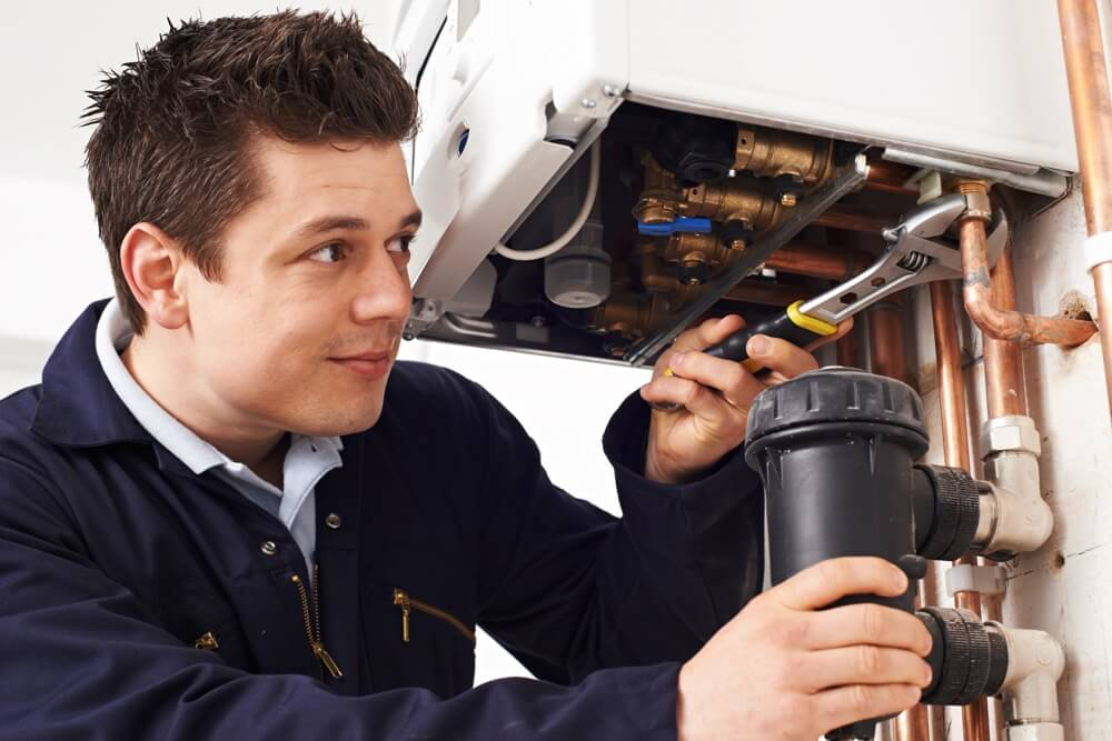 Tips If You Need To Update Your Central Heating Boiler