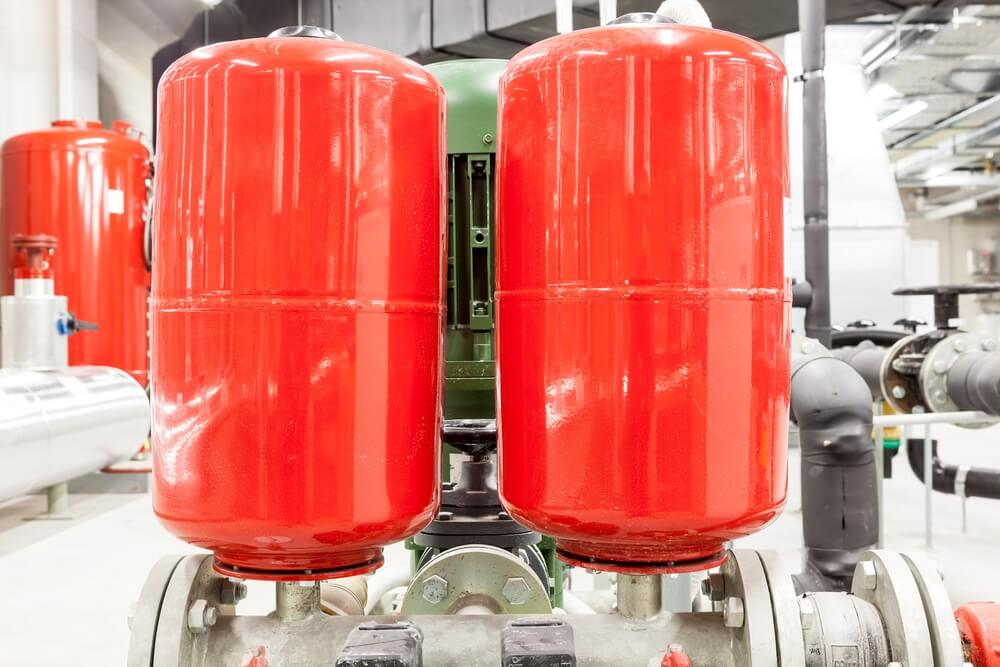 What are Expansion Vessels?