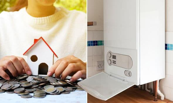 Gas Engineer Used 20p Coin to 'Repair' Boiler