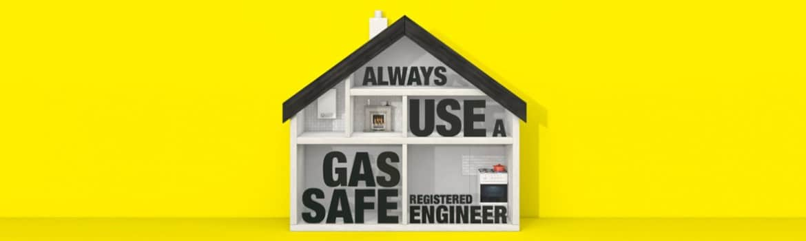 Gas Safe How Safe is Your Property?