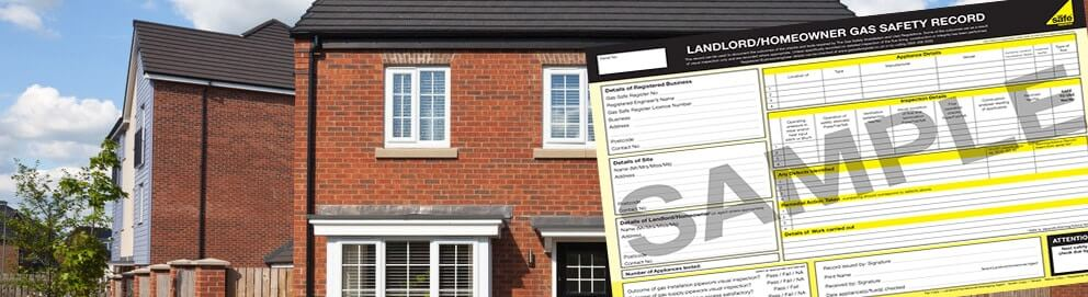 Home Gas Safety Inspection