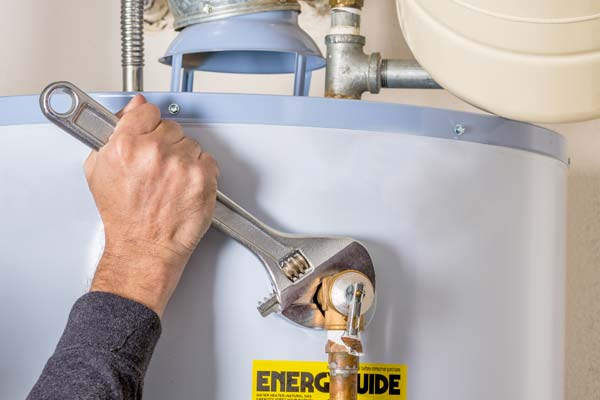 How to Change Your Hot Water Tank