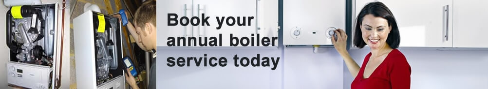 It's Time For The Summer Boiler Service