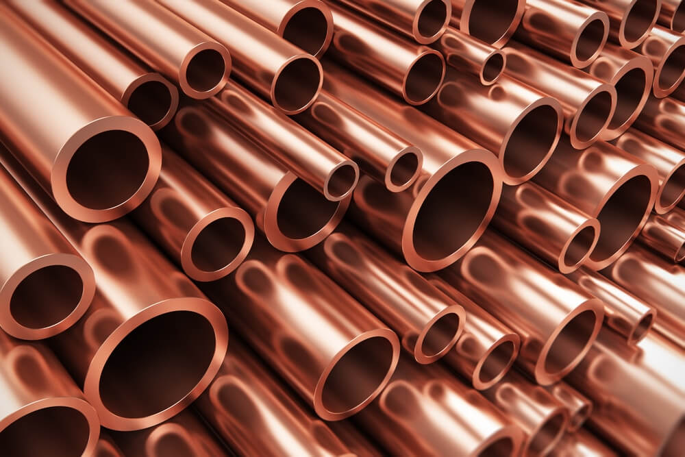 Copper Tube, But What Size Do I Need?