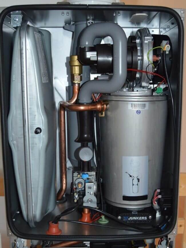 Is your boiler safe