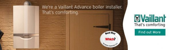 Vaillant Advance Installers