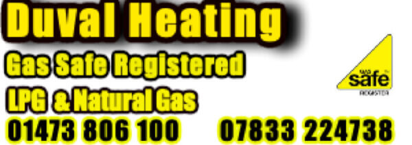 Gas Safe Engineers Card