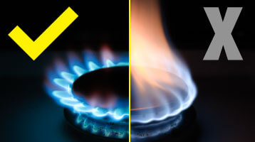 LPG Mobile Home Gas Safety