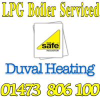 Duval Heating Story