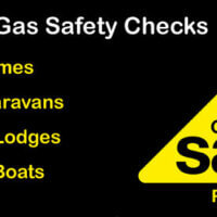 LPG Gas Safety Inspection