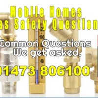 Mobile Homes Gas Safety Questions